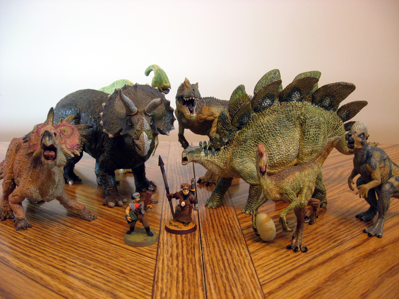 60 D /& D Dungeons /& Dragons Macetail Behemoth Miniature Figure 6