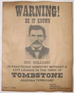 Doc-Holliday-Poster