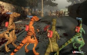L4D2_Velociraptors