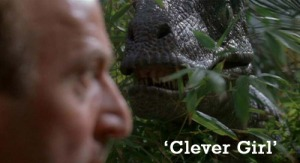 Clever-Girl