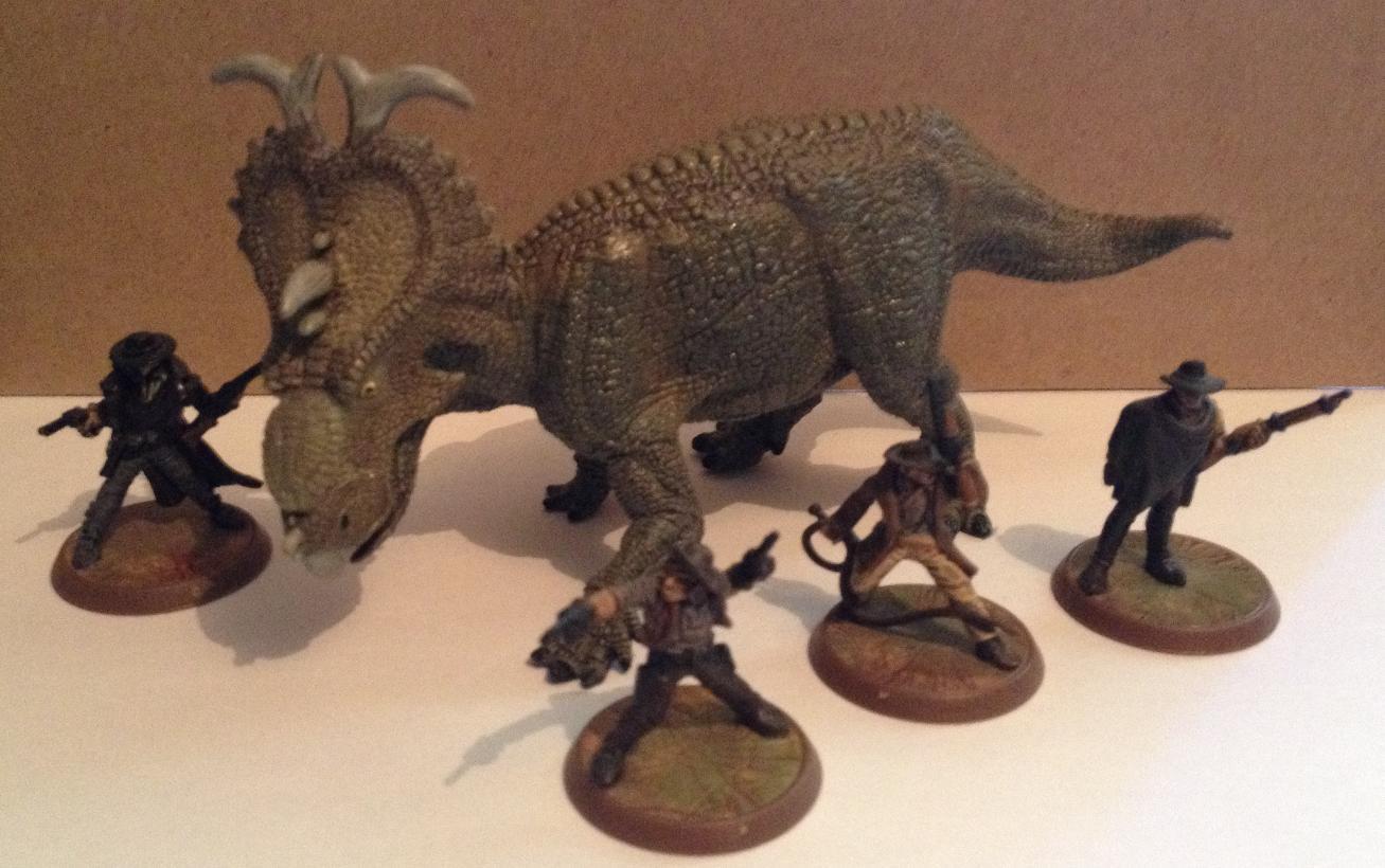 pachyrhinosaurus vs carnotaurus - photo #8