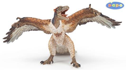 2014_papo_archeopteryx