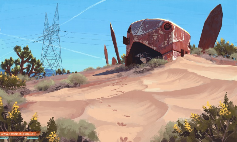 Mojave-Metal
