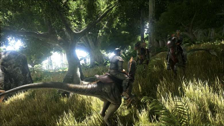 Ark-early-screenshot