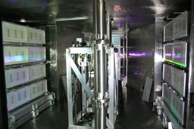 2PW-laser