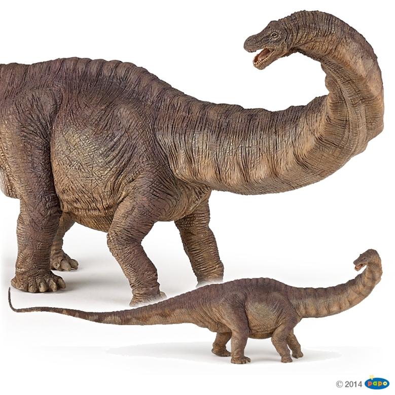 Papo-Apatosaurus