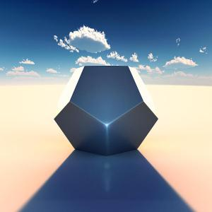 Dodecahedron-D12