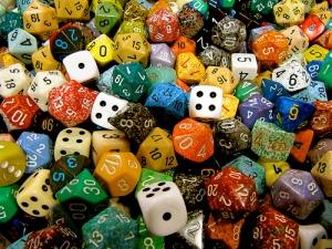 mmm-dice