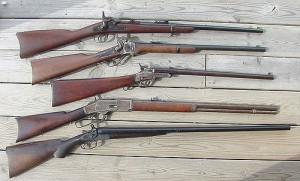 Some-Rifles