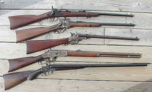 Some-Rifles